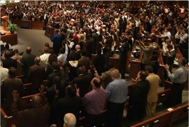 SYNERGIZE! Pastors Conference