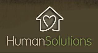 Human Solutions logo