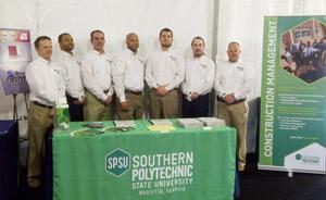 MCAA SPSU Team