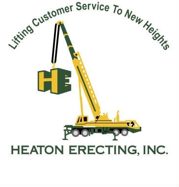 Heaton Erecting, Inc.