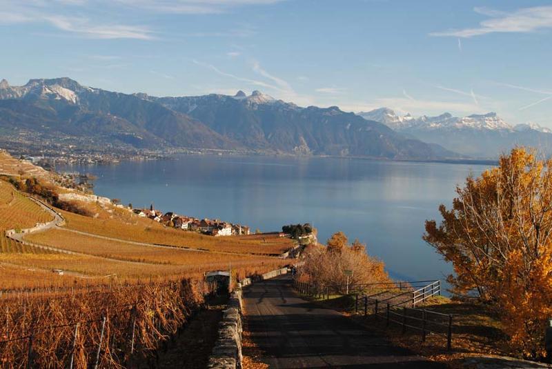 View in Switzerland