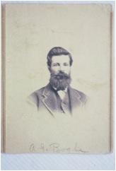 AJ Bogle