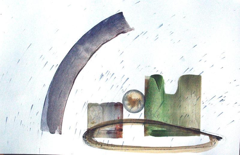 Douglas Newton artwork