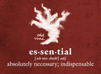Essential Teaser