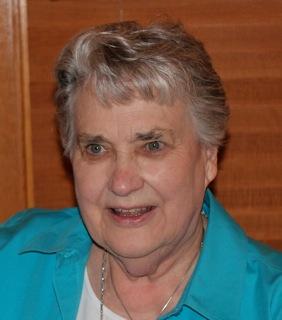 Peggy Musgrove