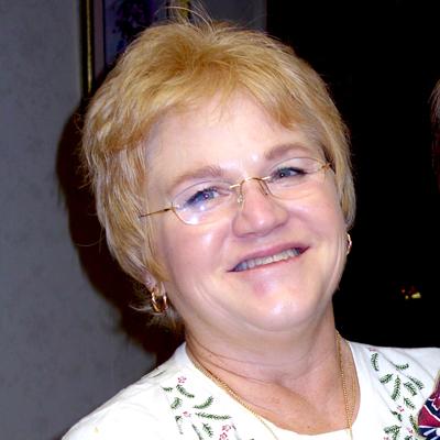 Linda Santmyire