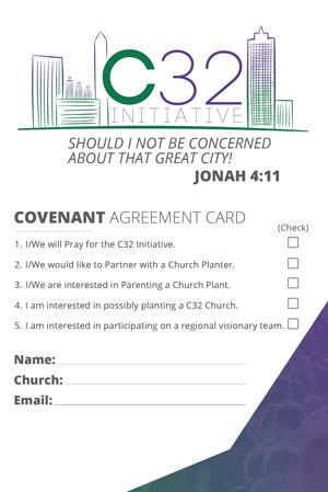 C32 Response