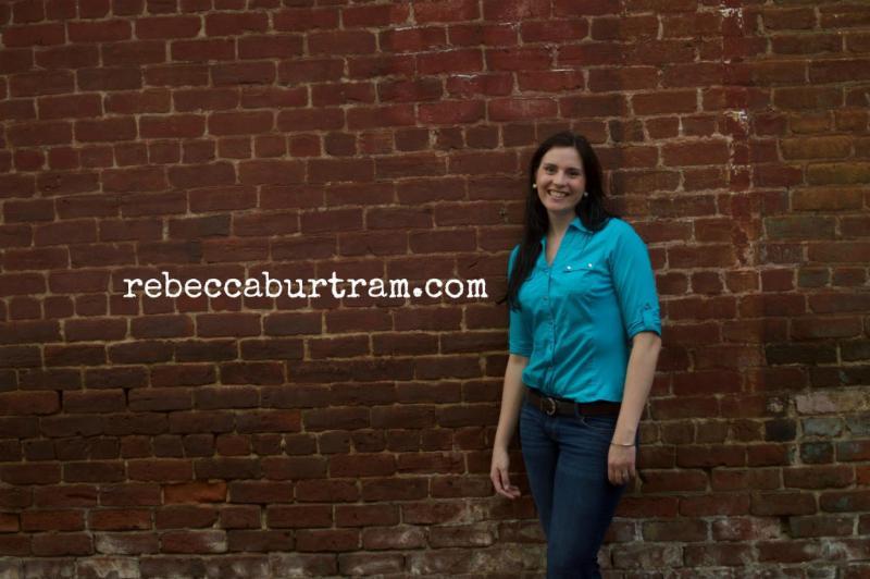 Rebecca Burtram