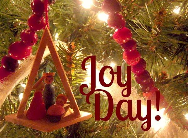 Joy Day!