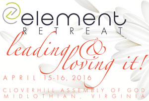 2016 Element Retreat