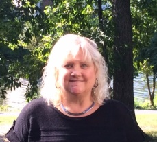 Cindy Hamilton