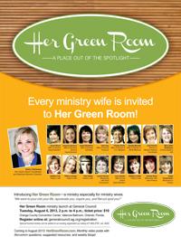 Her Green Room thumbnail