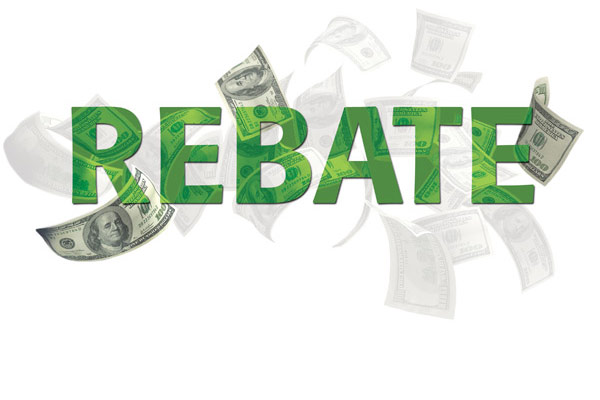 Cash for Grass Rebate