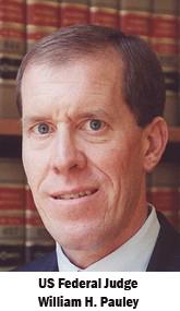 judge pauley