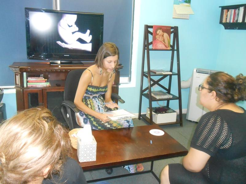 2013-Queens Intern Counsels Clients