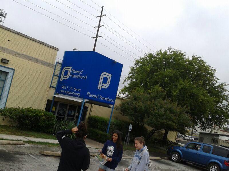 2013-Interns at PP-Austin