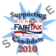 SAMPLE MFT Supporting Candidate Seal