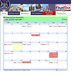 Jam-packed with FairTax events - fill 'er up!