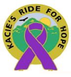 Kacie's Ride for Hope Logo