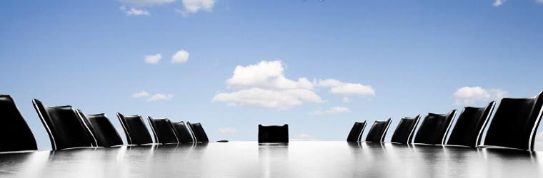 Board chairs
