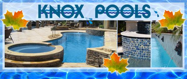 Knox Pools