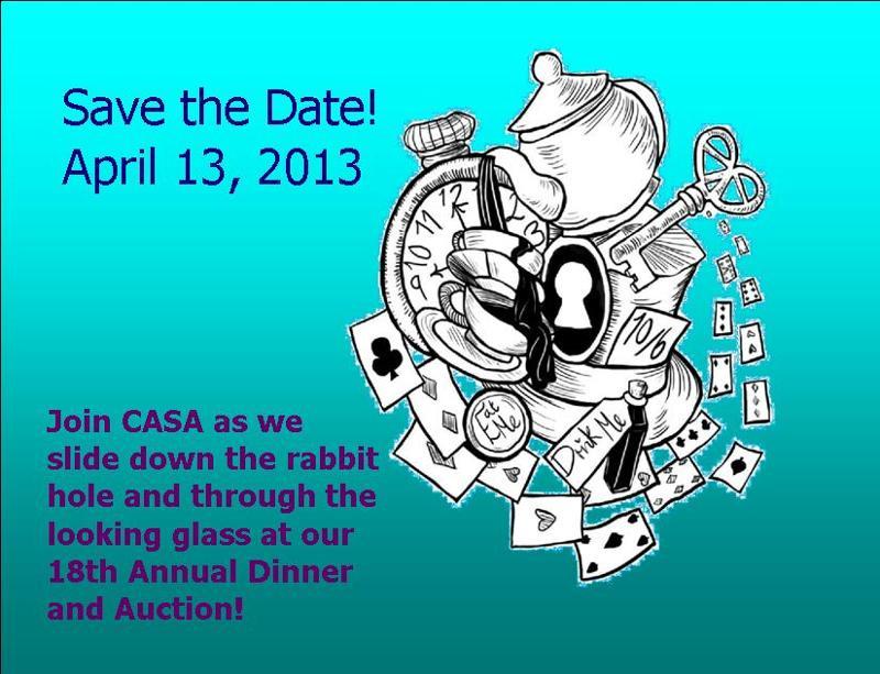 casa auction 2013