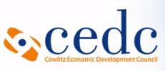 CEDC logo