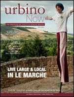 Urbino Now 2011 magazine
