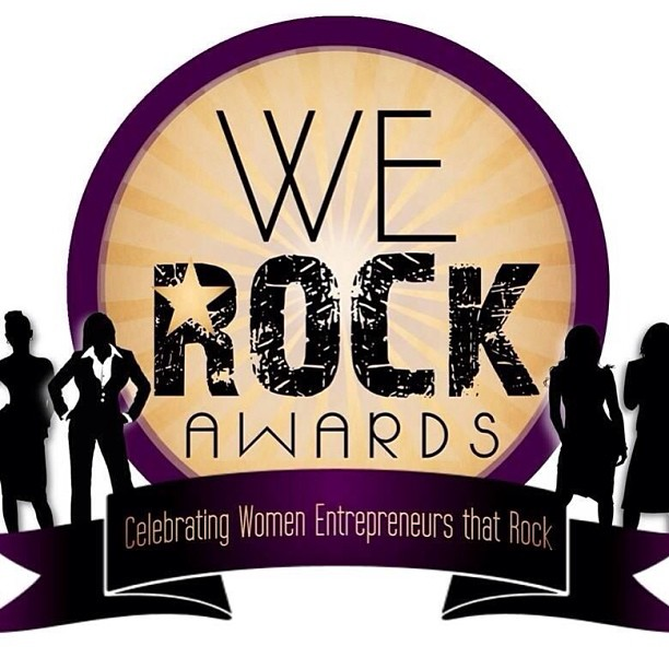 Thanx Women's Elevation Magazine for nominating me as a finalist in the WE