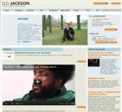 Jazz Website
