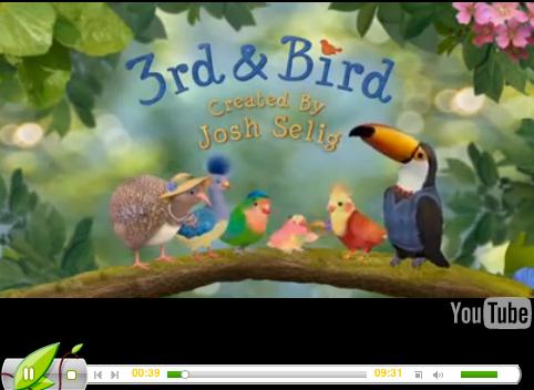 3rd & Bird Video