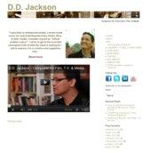 Composing for Media Website