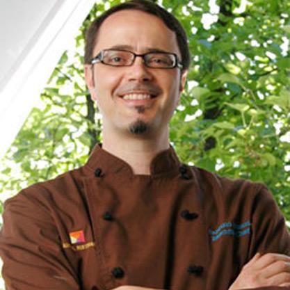 Fabrizio's Cooking School
