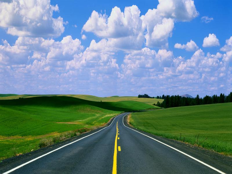 Roadmap to rigor