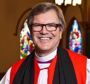 Bishop Morris Thompson