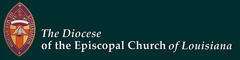The Diocese of the Episcopal Church of Louisiana
