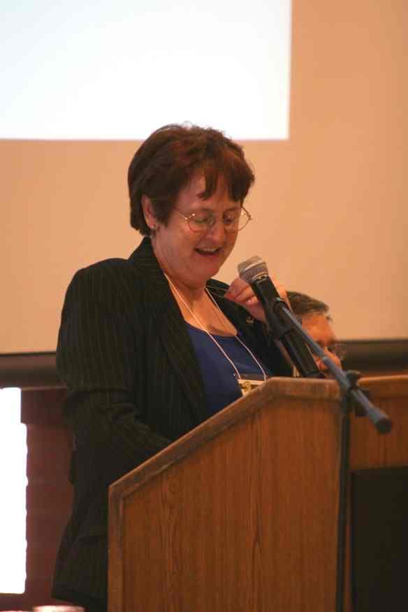 SWOSU Madeline Baugher