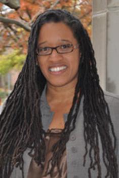 Tania D. Mitchell