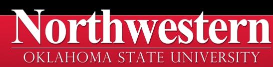 NWOSU Logo