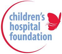 Children's Hospital Foundation logo.