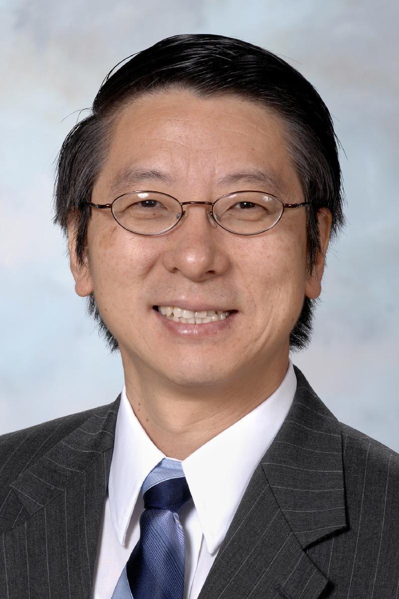 UCO Wei Chen