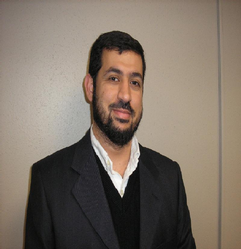 UCO Abu-Abed