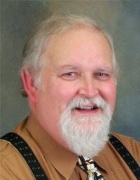 ECU Rick Wetherill