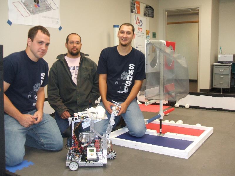 SWOSU Robotics