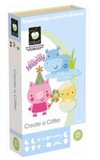 Cricut Create a Critter