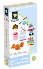 Cricut Simply Charmed