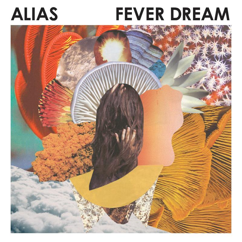 Alias - Fever Dream Cover