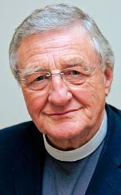 Reverend Harold Good