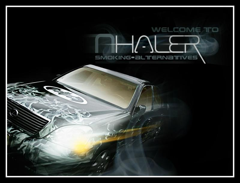 nhaler car