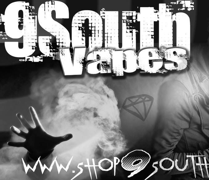 9South Vapes